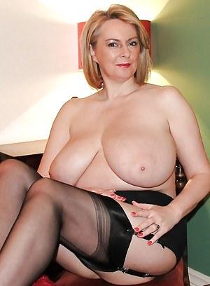 Mature Big Tits Solo Hd