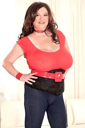Big Tits Spandex Porn Pictures